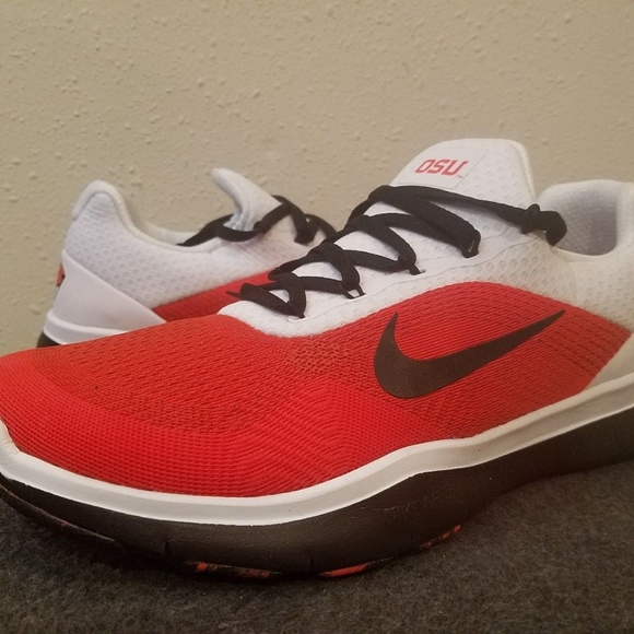 d2f7925975a8 Nike Free Trainer V7 Week Zero Oregon State shoes
